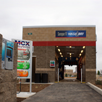 Drive Thru Car Wash Bldg 2663 Open 24 Hours A Day 7 Days Week Following The Run Through This Automated Bay You Ll Find Covered Drying Stations As